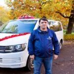 Минивэн в лизинг в СПб