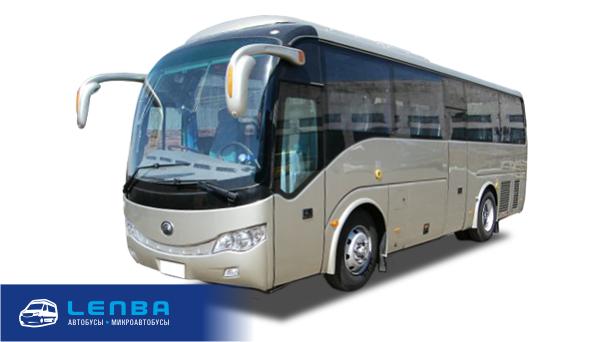Заказ автобуса в СПб